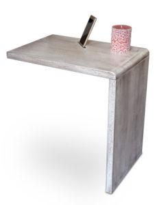 Luxusní noční stolek MONA